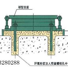 普通橡膠支座產品橡膠墊塊圖片