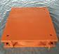 生產抗震球形鋼支座安裝簡便
