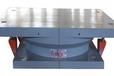 球型鋼支座特別適用于寬橋