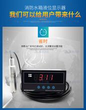 實時地下水液位查詢監測顯示儀WH311可傳輸5公里圖片