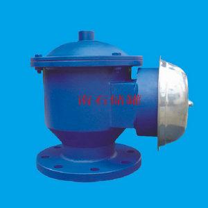 阻火呼吸阀的工作原理_带呼出接管阻火呼吸阀原理