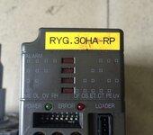 日本宫野机BNC刀塔驱动器(富士伺服器RYG.30HA-RP)维修