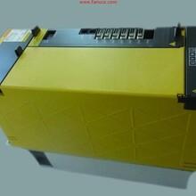 主轴放大器SP9002报警处理步骤