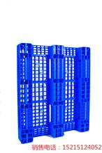重庆超市货架防潮板/塑料托盘/塑料垫仓板厂家图片