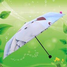 花都雨伞厂生产-牙象数码印雨伞花都荃雨美雨伞厂广州雨伞厂