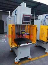 宁波汽车减震器液压压装机厂家压力机图片