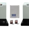 海淀区安装平移自动门更换平移门电机控制器