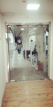 豐臺區安裝教室鏡子舞蹈鏡子價格