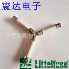 厂家直销6321A250V陶瓷保险丝管平头管状新品供应