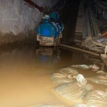 高浓度高耐磨高扬程排沙清淤泵