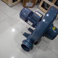 供应台湾风机_全风风机_CX-100中压工业风机抽料风机除尘风机