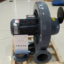 现货包邮全风CX-75S中压鼓风机台湾风机400W农业机械吸送风机