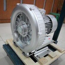 现货直销升鸿高压鼓风机EHS-429(1.5KW)水处理曝气鼓风机旋涡泵气环泵(图)