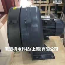HTB-100-102多段式鼓风机0.75KW工业炉灶专用中压风机