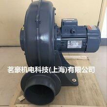 台湾全风PF-1502直叶式鼓风机PF-1502直碟式鼓风机价位_参数_尺寸图