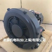RB-750A高压风机RB-75A环形鼓风机0.75KW旋涡气泵