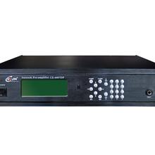 西派电子IP网络广播数字化网络前置CE-6007DP图片