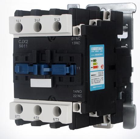 CJX2-2501接触器低价出售