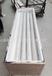 剛玉坩堝剛玉管高純氧化鋁耐高溫99瓷氧化鋁陶瓷管馬弗爐氣氛爐用管