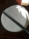 煤質分析用坩堝揮發坩堝灰皿揮份皿陶瓷坩堝