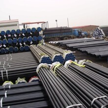 淄博A53無縫鋼管供應圖片