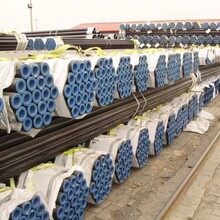 淄博A53無縫鋼管制造圖片