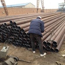 濰坊A106無縫鋼管廠家定制