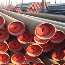 日照PSL2無縫鋼管生產廠家圖片