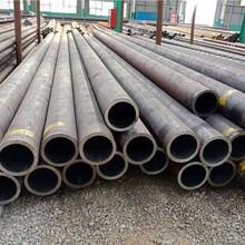 濰坊管線鋼無縫鋼管價格圖片
