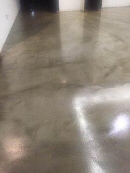 地面水泥硬化如何處理-地面硬化方法