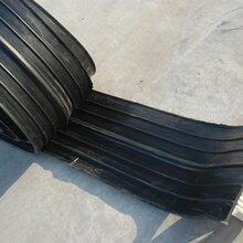 651型橡胶止水带分类和标记15兆帕CB中埋式止水带规格300×10