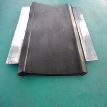 EB型背贴式止水带-外贴式橡胶止水带温度使用范围图片