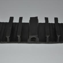 外贴式橡胶止水带原理背贴式塑料止水带规格图片
