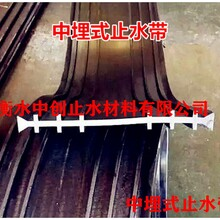 巴彥淖爾230mm×6mm橡膠止水帶歡迎致電圖片