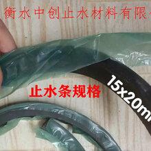 Bw遇水膨胀止水条耐低温-10℃不裂