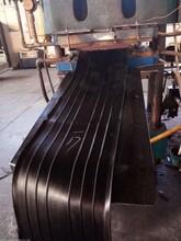 中埋式橡膠止水帶主要有帶孔型651止水帶和不帶孔型2種圖片