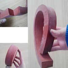 制品型遇水膨脹止水條施工縫-pz遇水膨脹橡膠止水條圖片