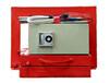 止水帶熱硫化連接機焊接視頻-平板式橡膠接頭熱熔焊機