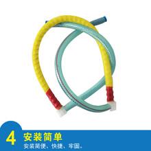 高压注浆管规范使用多少米-弹簧骨架注浆管图片