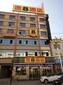全国酒店7天优品酒店汉庭酒店灯箱贴膜招牌制作3M银行招牌图片