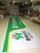 貴州省貴陽黔農驛站招牌艾利3m貼膜招牌燈箱制作廠家