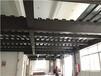镇江室内钢平台加工镇江货架钢平台设计安装镇江钢结构价格