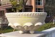 湖北专业生产玻璃钢花盆模具欧式砂岩花盆模具厂家纤维树脂花盆水泥花箱