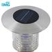 DMG室外灭蚊灯户外灭蚊灯太阳能室外灭蚊器杀虫灯捕蚊器灯防水