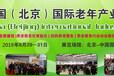 2019北京养老辅具器具展-北京养老产品及服务展-北京老博会