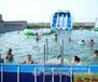 郑州卧龙支架游泳池流水线生产价格低