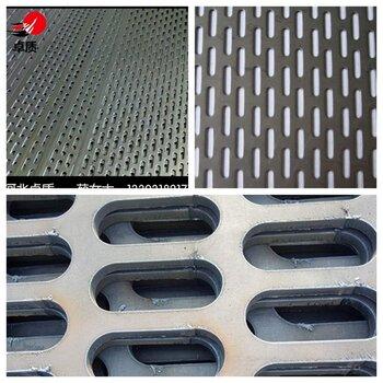 铁板冲孔网-洞洞微型冲孔板-不锈钢筛板的用途?