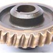 绞肉机蜗轮生产厂家稀土合金蜗轮加工订制铜合金蜗轮铸造生产厂家