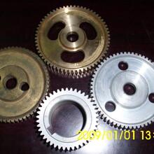 锌基合金蜗轮加工订制铝合金蜗轮加工订制开门机蜗轮铸造生产厂家