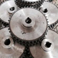 镁合金蜗轮加工订制锌基耐磨合金蜗轮定制锡青铜蜗轮定制
